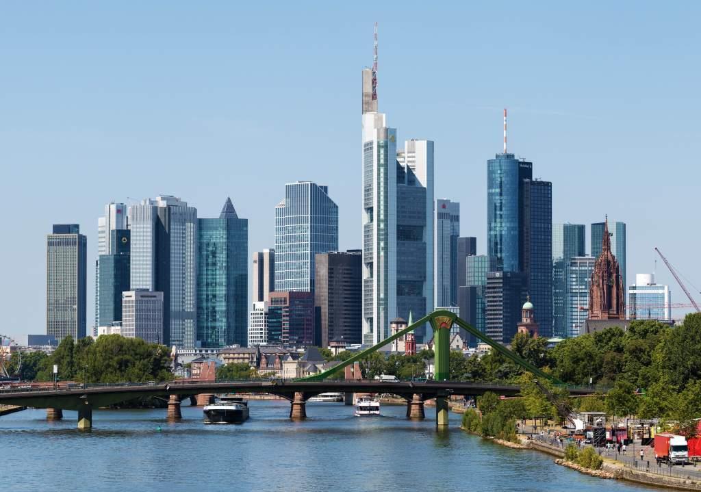 Germany: Berlin/Frankfurt