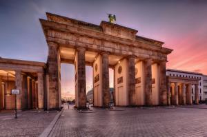 France/Germany: Strasbourg/Berlin